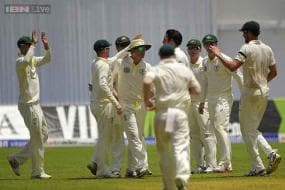 As it happened: England vs Australia, 1st Ashes Test, Day 1