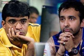 Aditya Verma demands criminal case againt IPL fixers