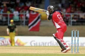 CPL: Bravo brothers steer easy win for Trinidad and Tobago Red Steel