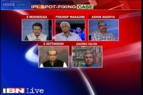 IPL Spot-Fixing: Court drops charges against Sreesanth, Chavan and Chandila