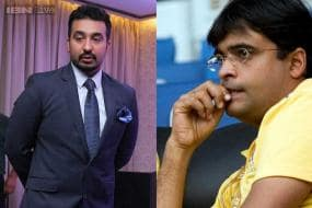 Reactions on CSK, RR suspension from IPL
