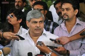 BCCI took no action to clean up IPL mess: Shashank Manohar