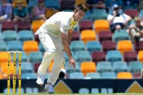 The Ashes: McDermott helped me to come along, says Mitchell Marsh