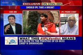 IPL verdict will prevent corruption in cricket, says Justice Mukul Mudgal