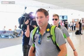 Getting back in the side was going to be impossible: Ryan Harris