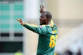 Darren Sammy ruled out of Caribbean Premier League