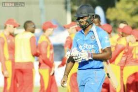 In pics: Zimbabwe vs India, 2nd Twenty20