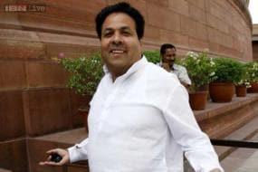 IPL verdict not a black spot on the BCCI, says Rajiv Shukla