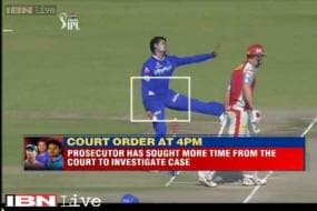 IPL spot-fixing: Prosecution wants further investigation before charges against tainted trio