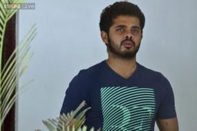 Sreesanth breaks down as freed IPL players seek quick return to cricket