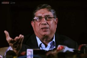 IPL Verdict: Won't quit, not associated with Chennai Super Kings, says Srinivasan