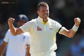 Ashes: The follow-on is always hard, says Peter Siddle
