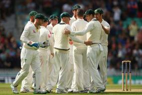 Australia win 5th Test; England win the Ashes 3-2