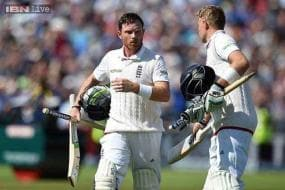 We fully expect Australia to come back hard: Ian Bell