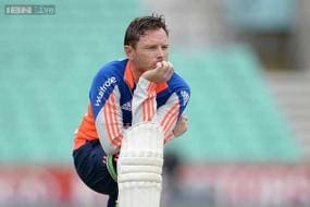 England batsman Ian Bell not ready to retire