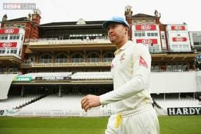 Michael Clarke tells Australia to show 'grit' in final Ashes Test