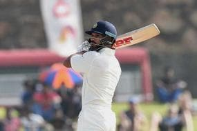 In pics: Sri Lanka vs India, 1st Test, Day 1