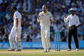 Ashes 2015: England vs Australia, 5th Test, Day 3