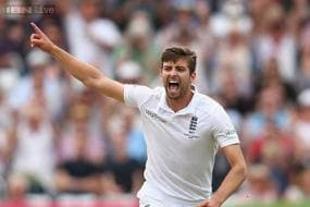 Mark Wood ready to stand aside for Anderson in Ashes climax