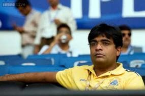 Chennai Super Kings's suspension challenged in High Court