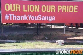 In pics: Colombo decked up for Kumar Sangakkara's farewell