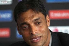 Suspend India-Pakistan cricket series until border unrest ends: Shoaib Akhtar