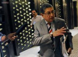 Aditya Verma urges Dalmiya to keep Srinivasan away from working committee