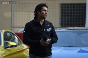 Privilege for budding pacers to be mentored by McGrath: Sachin Tendulkar