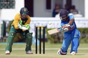 Mayank Agarwal powers India A to 8-wicket win over South Africans in warm-up T20