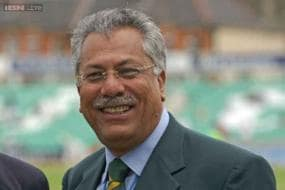 Right time to resume India-Pakistan cricket: Zaheer Abbas