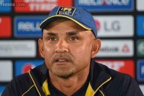 Sri Lanka coach Marvan Atapattu resigns after Test defeat against India