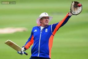 Ashes win highlight of my first year in charge of England: Trevor Bayliss