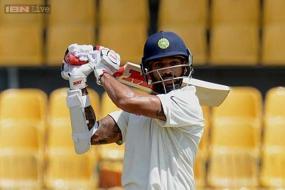 India A beat Bangladesh A by an innings and 32 runs