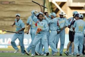 India celebrates 8th anniversary of historic World T20 win over Pakistan
