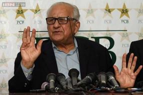 Bilateral series with India was part of 'Big Three' deal: PCB chief