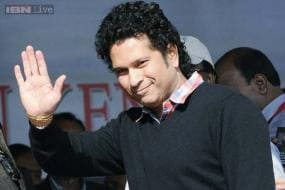 Sachin Tendulkar to have cricket stadium in Kerala named after him