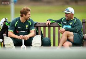 Shane Watson endorses patient approach for Australia rookies