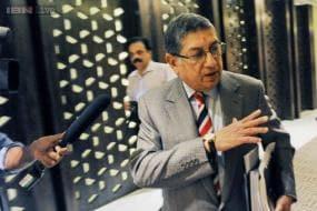 BCCI goofs up identity of N Srinivasan in its plea to Supreme Court