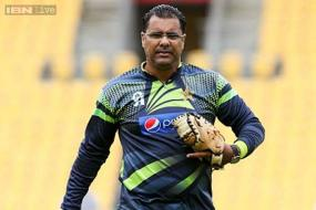 Waqar Younis confident of beating England in upcoming Test series