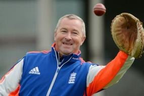England must master pitch to avoid defeat, says assistant coach Paul Farbrace