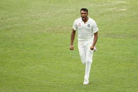 R Ashwin regaining full fitness ahead of South Africa Tests