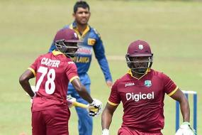 West Indies  hope to change fortunes in ODIs against Sri Lanka