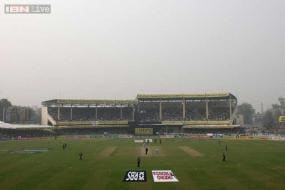 India vs South Africa: Two days left for Kanpur ODI but stadium still not booked