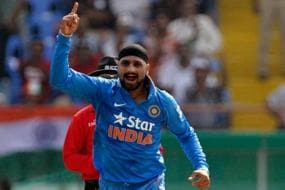Vijay Hazare Trophy: Harbhajan Scalps Four as Punjab Beat Haryana