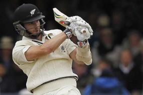 New Zealand vs Cricket Australia XI tour match ends in draw