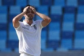 England to rest paceman Mark Wood in third Test