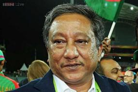 BCB hopes ICC resolves security issues