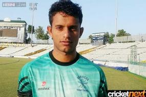 I lived through a dream Ranji debut, says Services star Diwesh Pathania