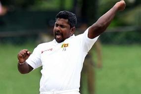 2nd Test: Rangana Herath's 13-Wicket Haul Helps Sri Lanka Sweep Zimbabwe Series