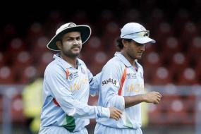 Sourav Ganguly sacrificed his opening spot for me: Virender Sehwag